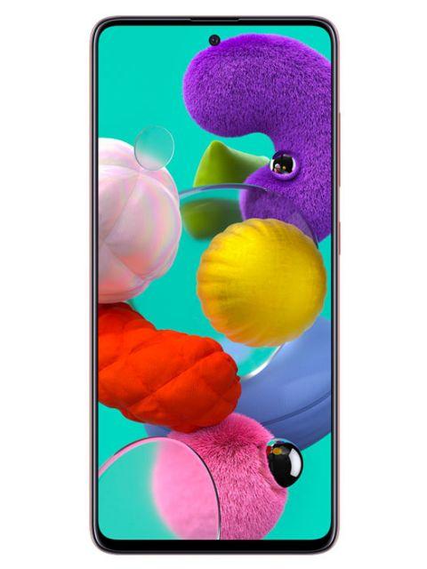 Samsung Galaxy A51 Emobik Screen Protector
