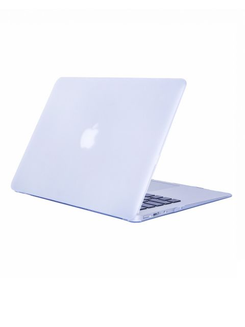 Emobik Matte Hard White Case for New Apple Macbook Pro with/without Touchbar