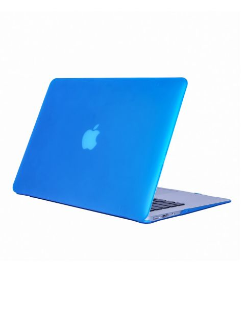 Emobik Matte Hard Sky Blue Case for New Apple Macbook Pro with/without Touchbar