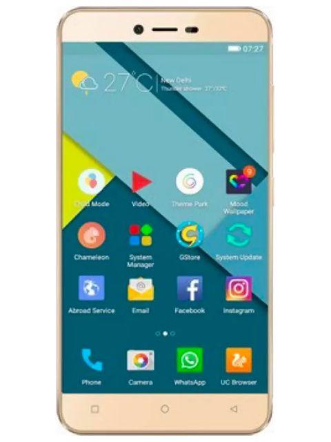 Gionee P7MAX Emobik Screen Protector