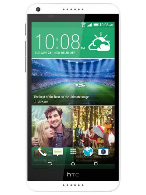 HTC 816 Emobik Screen Protector