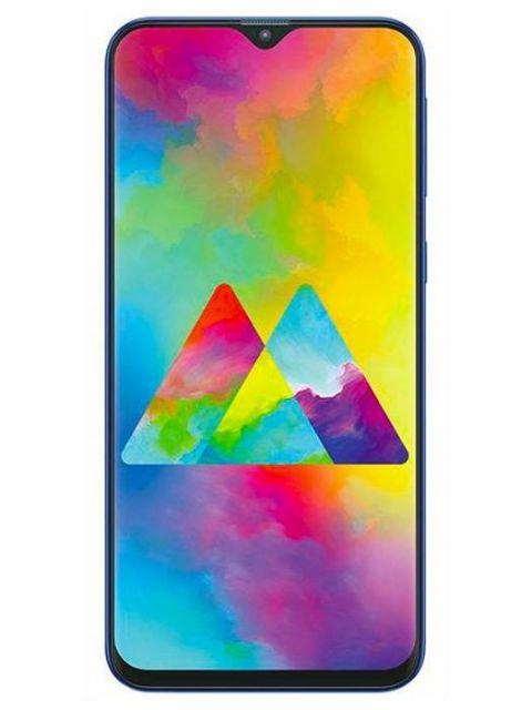 Samsung Galaxy M20 Emobik Screen Protector