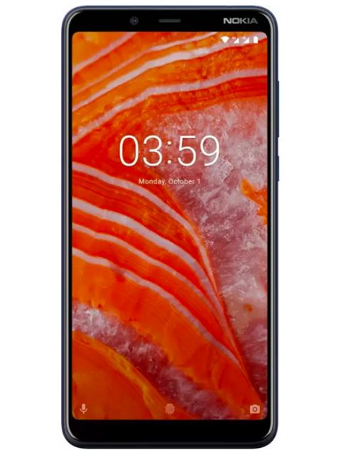 Nokia 3.1 Plus Emobik Screen Protector