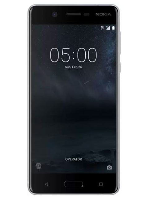 Nokia 5 Emobik Screen Protector