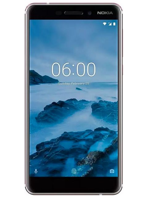 Nokia 6.1 Emobik Screen Protector