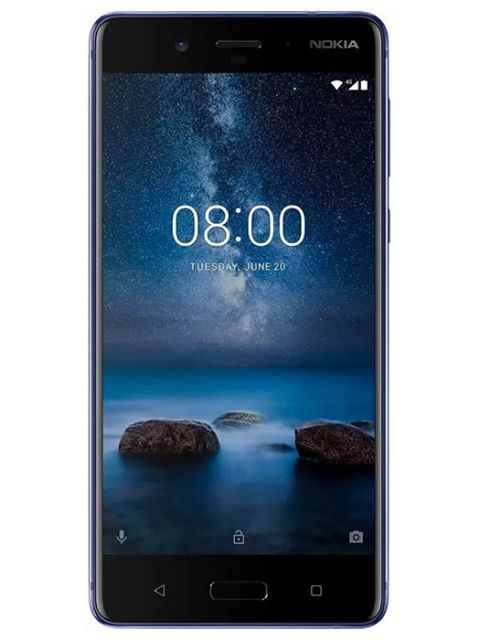 Nokia 8 Emobik Screen Protector