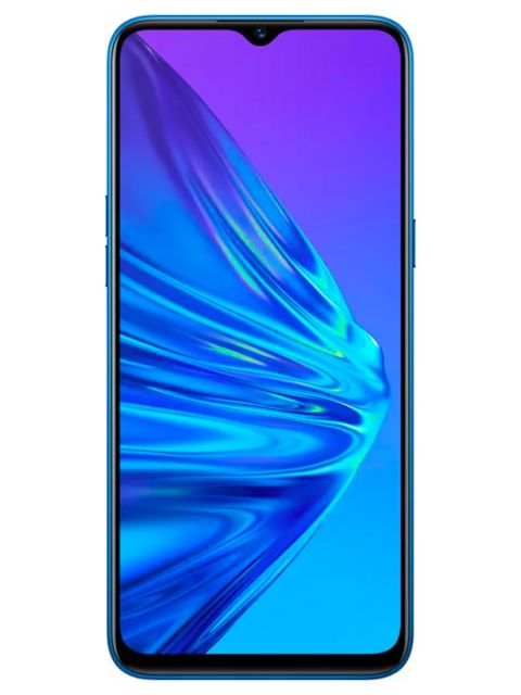 Realme 5 Emobik Screen Protector