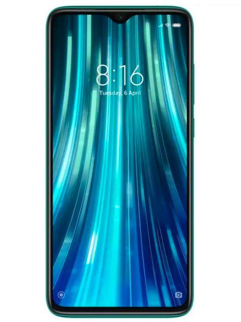 Redmi Note 8 Pro Emobik Screen Protector