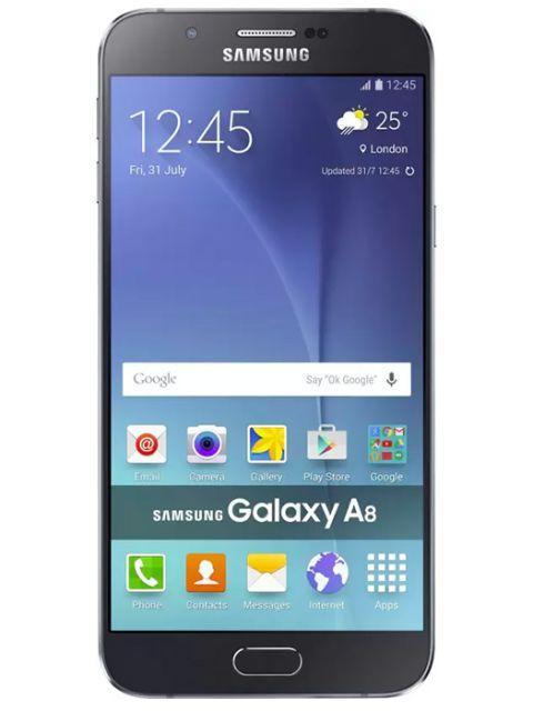 Samsung A8 Plus Emobik Screen Protector