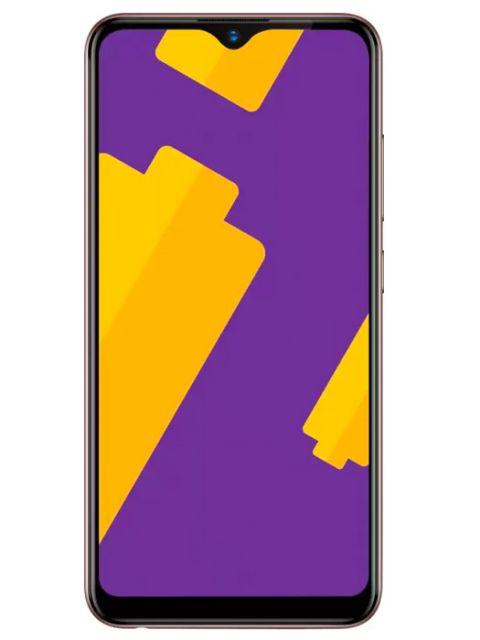 Vivo Y90 Emobik Screen Protector
