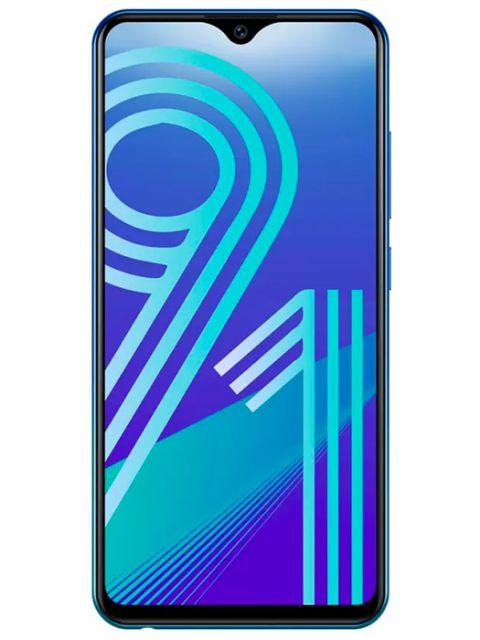 Oppo Y91 Emobik Screen Protector