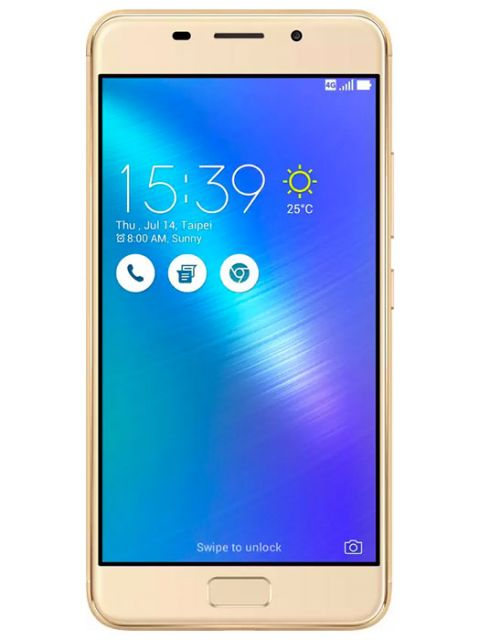 ASUS Zenfone 3S Max Emobik Screen Protector