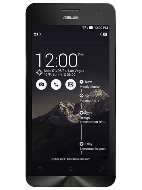 ASUS Zenfone 5 Emobik Screen Protector