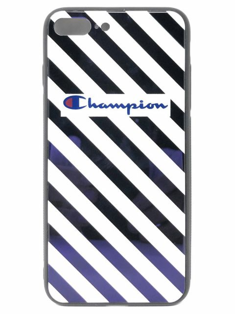 Champion Hard Back for iPhone