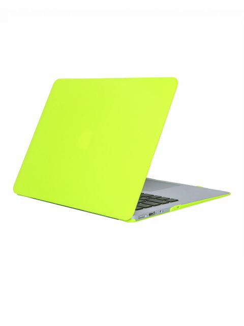 Emobik Matte Hard Neon Case for New Apple Macbook Pro with/without Touchbar
