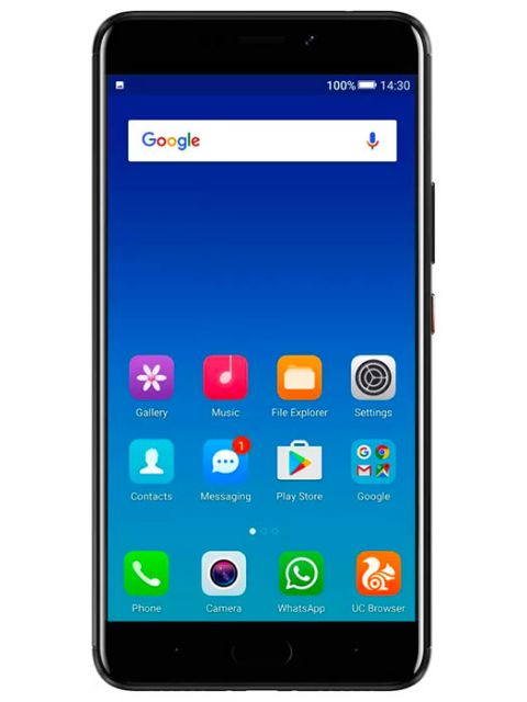 Gionee A1 Plus Emobik Screen Protector