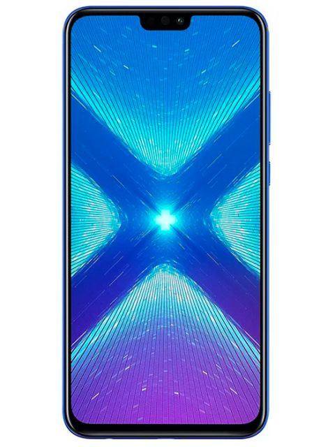 Honor 8X Max Emobik Protection Glass