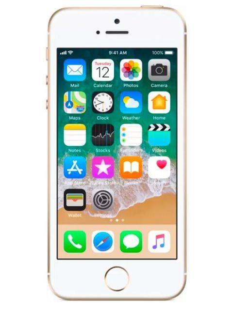 Apple iPhone 5SE Emobik Screen Protector