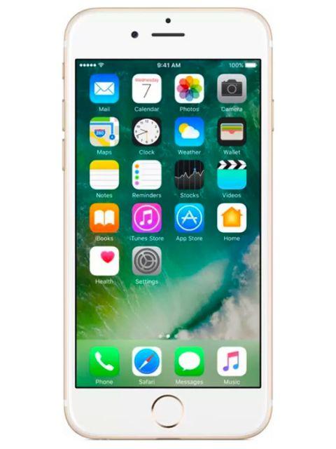 Apple iPhone 6S Plus Emobik Screen Protector White