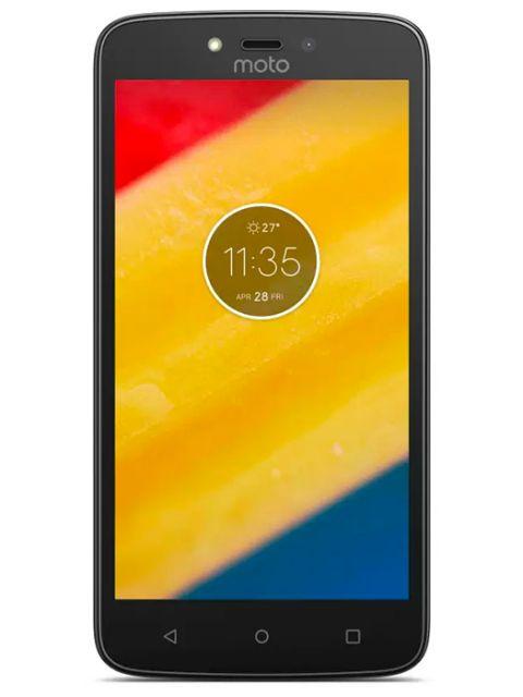 Motorola C Plus Emobik Screen Protector