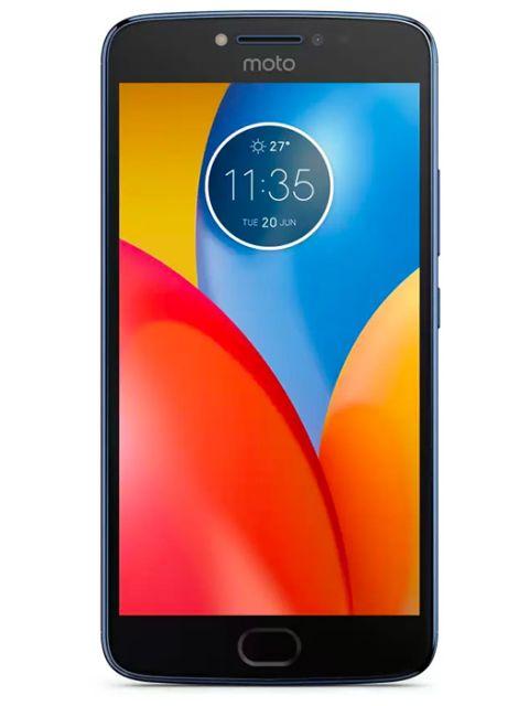 Motorola E4 Plus Emobik Screen Protector