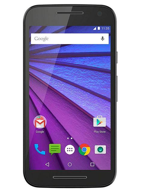 Motorola G3 Emobik Screen Protector