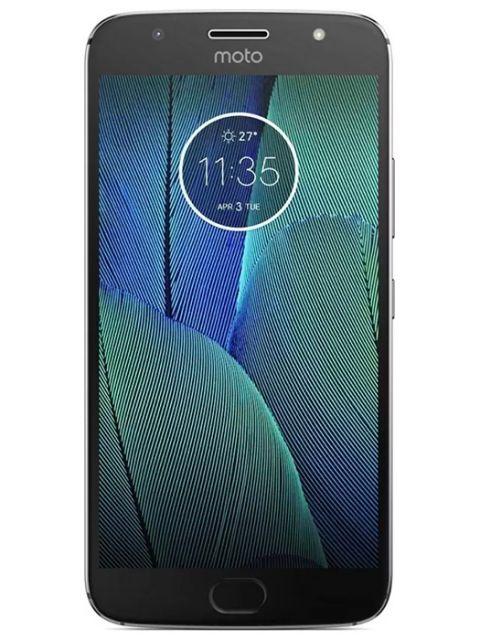 Motorola G5S Plus Emobik Screen Protector
