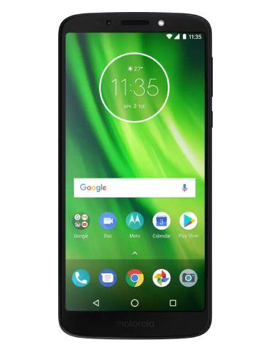 Motorola G6 Emobik Screen Protector
