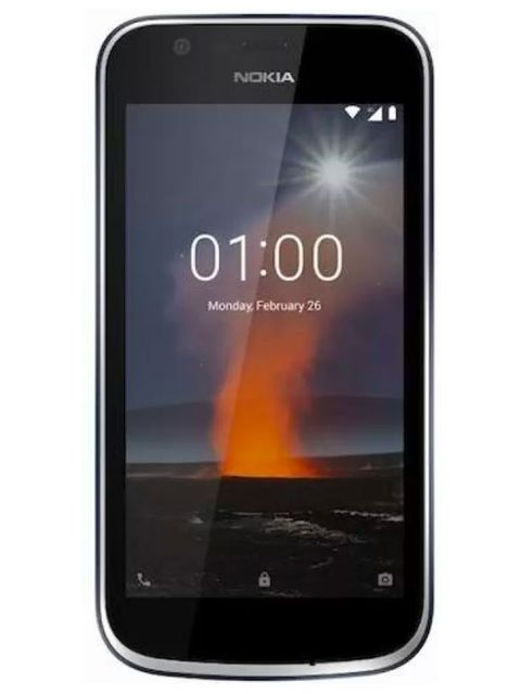 Nokia 1 Emobik Screen Protector
