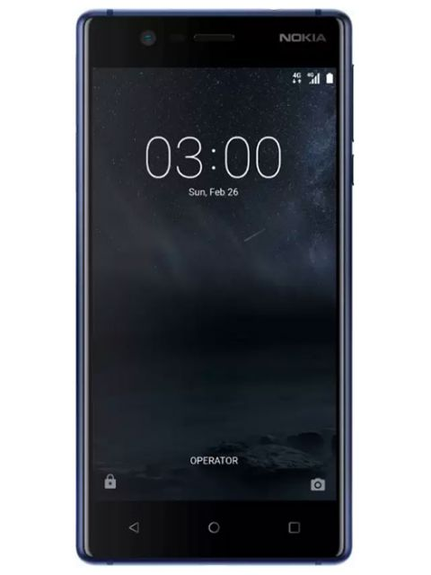 Nokia 3 Emobik Screen Protector
