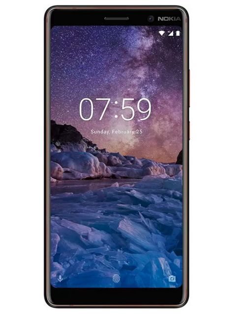 Nokia 7 Plus Emobik Screen Protector