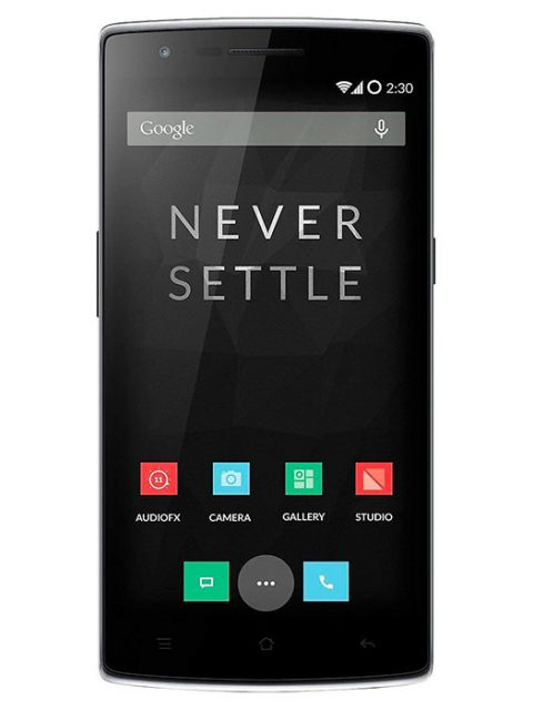 OnePlus 1 Emobik Protection Glass