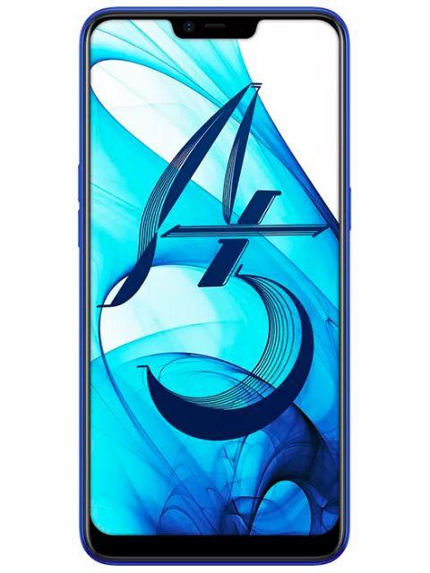 Oppo A5 Emobik Screen Protector