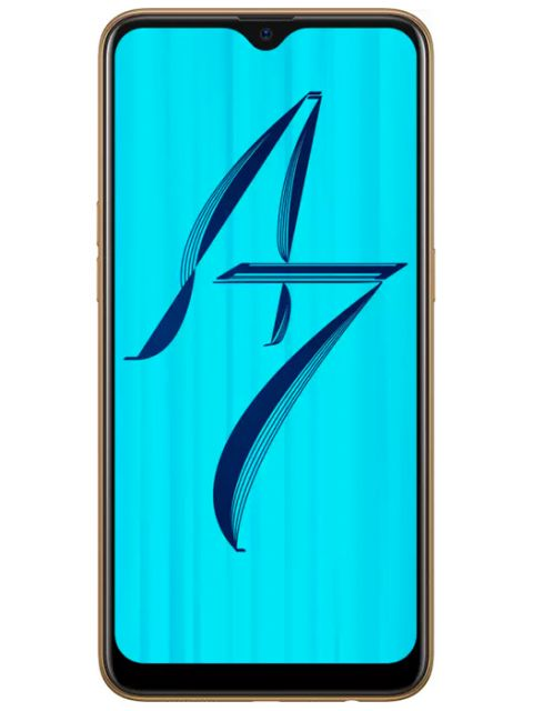 Oppo A7 Emobik Screen Protector