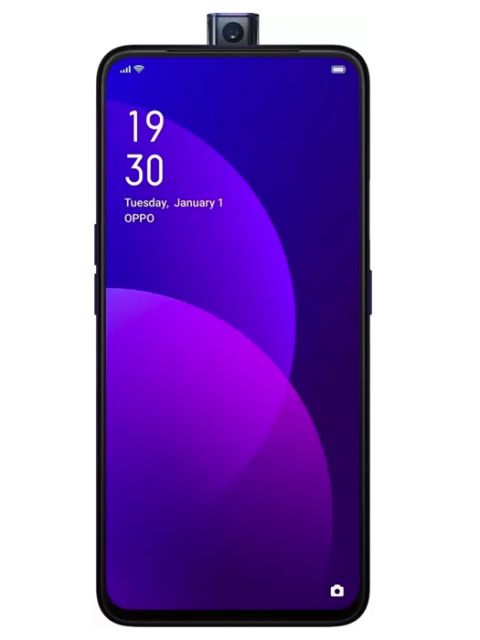 Oppo F11 Pro Emobik Screen Protector