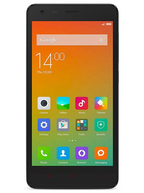 Redmi 2S Emobik Screen Protector