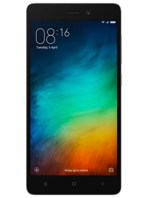 Redmi 3S Emobik Screen Protector