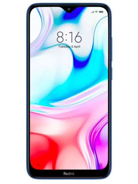 Redmi 8 Emobik Screen Protector