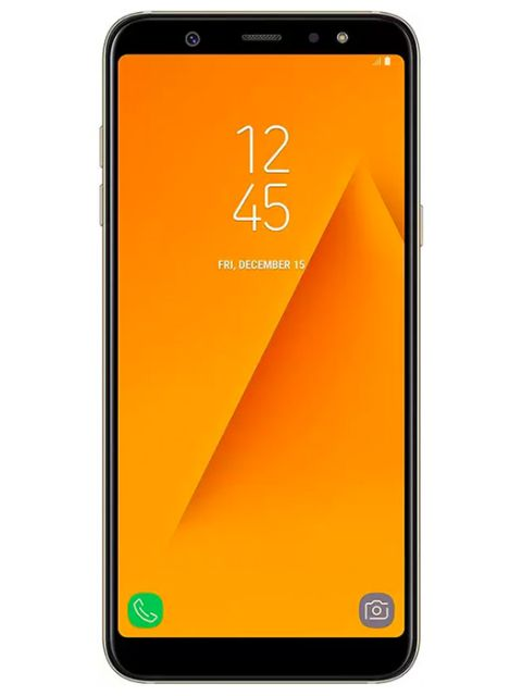 Samsung A6 Plus Emobik Screen Protector