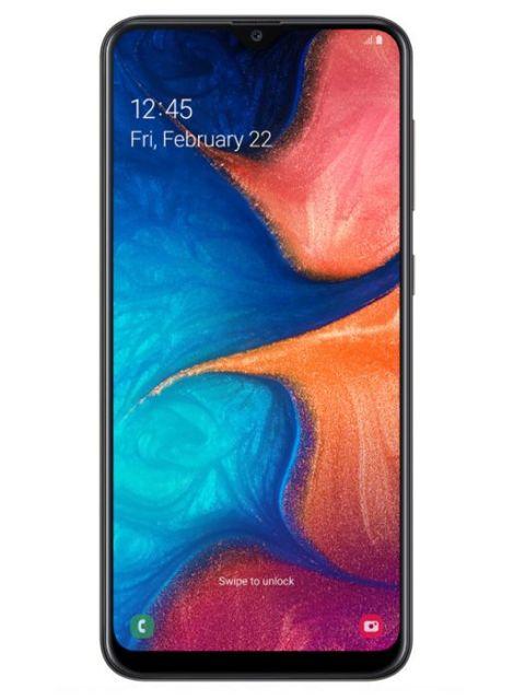 Samsung Galaxy A20 Emobik Screen Protector