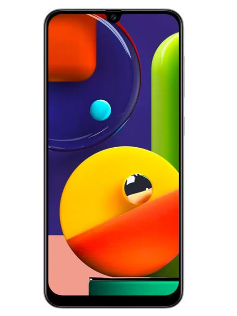 Samsung Galaxy A50S Emobik Screen Protector