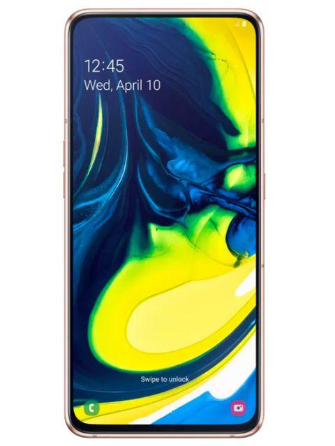 Samsung Galaxy A80 Emobik Screen Protector