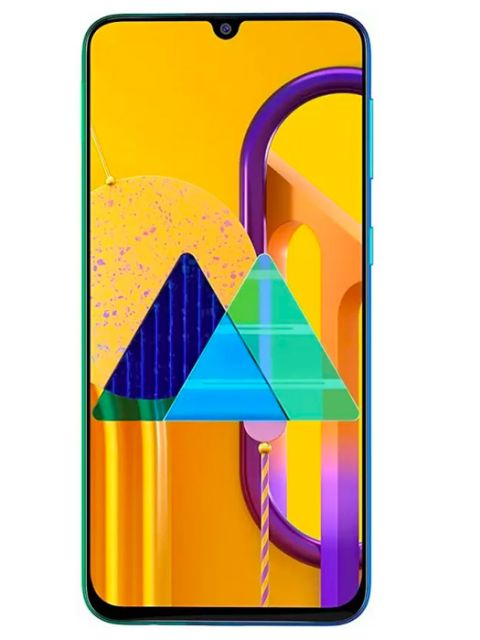 Samsung Galaxy M30S Emobik Screen Protector