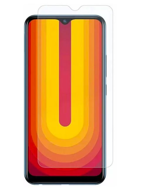 Vivo U10 Emobik Screen Protector